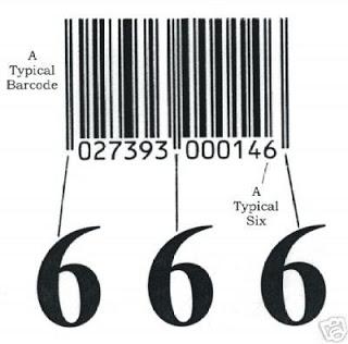 rahasia dibalik barcode